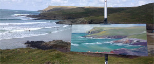 pentire point pan pastel aug 16