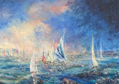 Big Sea Regatta
