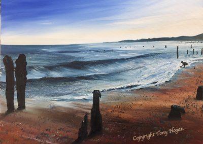 Sandside- North Yorkshire Coast